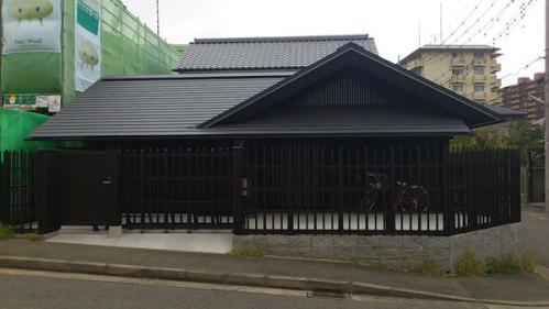 神奈川都筑区H邸 (2011年竣工)