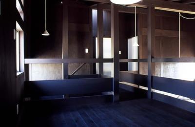 千葉大網白里M邸 (2008年竣工)