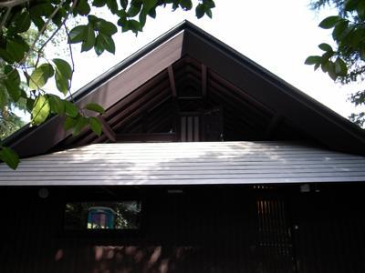 神奈川箱根T邸 (2008年竣工)